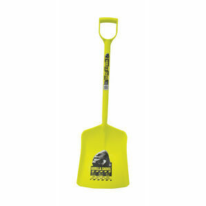 Red Gorilla Shovel