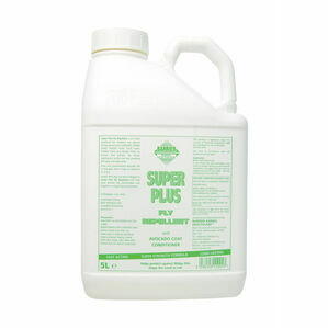 Barrier Super Plus Fly Repellent - 20 litre