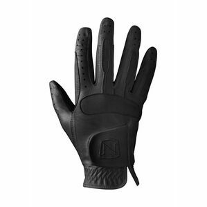 Noble Outfitters Show Ready Leather Glove - Black