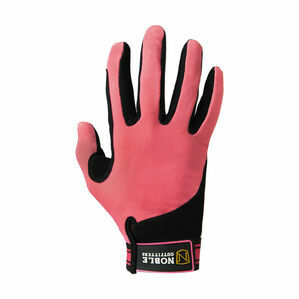 Noble Outfitters Perfect Fit Cool Mesh Glove - Vivacious