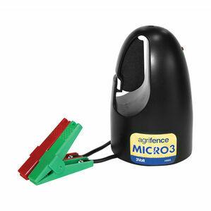 Agrifence Micro 3 Battery Energiser