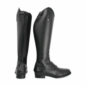 HyLAND Verona Synthetic Contour Boot - Black