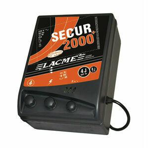 Agrifence Secur 2400 Bipulse Mains Energiser (H4692)