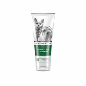 Frontline Petcare Sensitive Skin Shampoo - 200ml