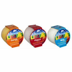 Likit (Box of 12) - Assorted - 650g
