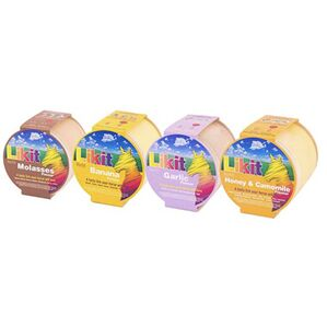 Likit (Box of 12) - Tropical Assorted - 650g