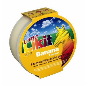 Little Likit (Box of 24) - Banana - 250g