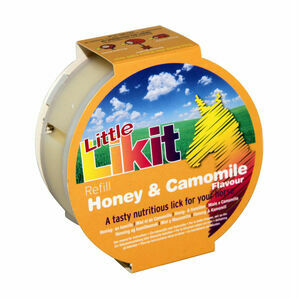 Little Likit (Box of 24) - Honey & Camomile - 250g