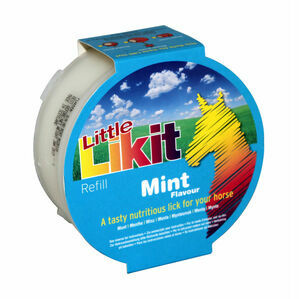 Little Likit (Box of 24) - Mint - 250g