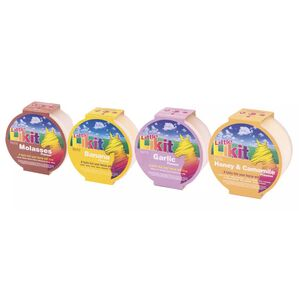 Little Likit (Box of 24) - Tropical Assorted - 250g