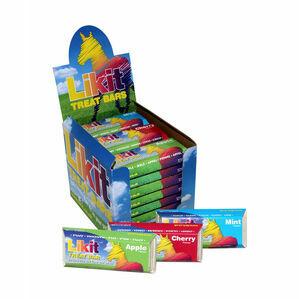 Likit Treat Bar Value Pack (Box of 9 x 4) - 90g