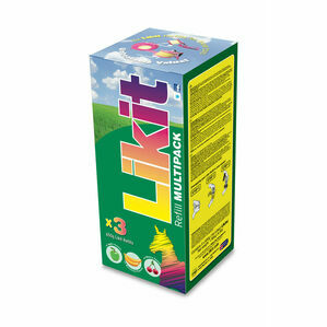 Likit Multipack (Pack of 3) - 650g