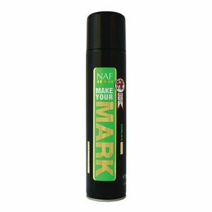 NAF Make Your Mark Quarter Marking Spray - 300ml