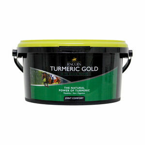 Lincoln Turmeric Gold - 1kg
