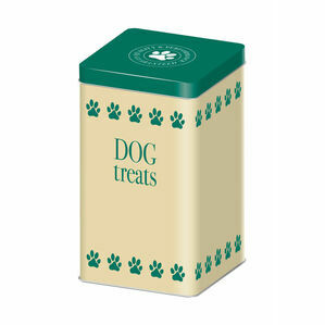 Companion Dog Treats Tin - 350g