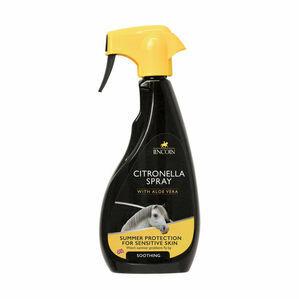 Lincoln Citronella Spray with Aloe Vera - 500ml