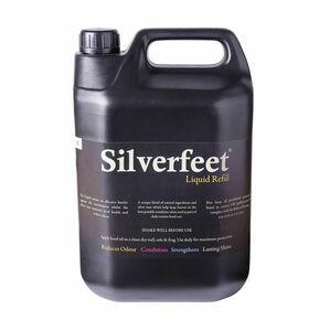 Silverfeet Liquid - 5 litre