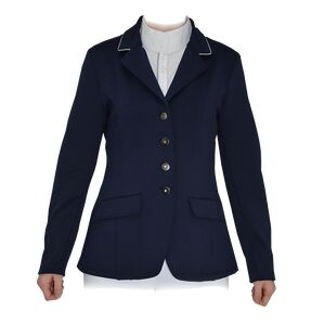 HyFASHION Olympic Ladies Competition Jacket - Navy
