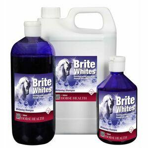 LeMieux Brite Whites Shampoo
