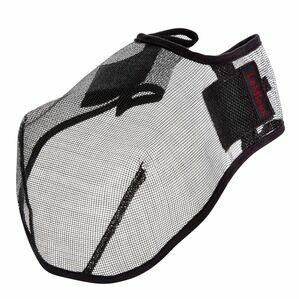 LeMieux Comfort Shield Nose Filter - Black