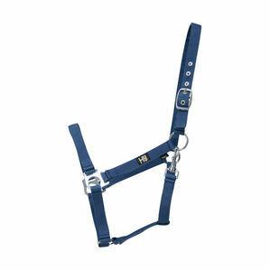Hy Economy Plus Head Collar - Brilliant Blue