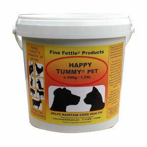 Happy Tummy - Pet