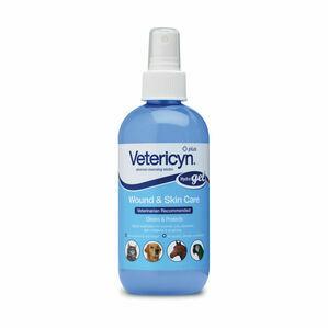 Vetericyn Wound & Skin Care - Hydrogel Spray - 90ml