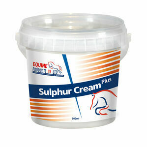 Sulphur Cream Plus - 500ml