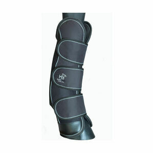 HyIMPACT Event Pro Series Travel Boots - Black/Grey - Cob