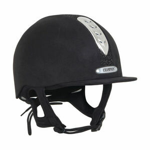Champion Junior X-Air Dazzle Plus - Black