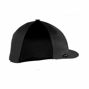 Champion Quartered Cap Cover - Black