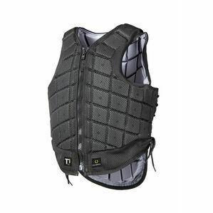Champion Titanium Ti22 Body Protector - Black
