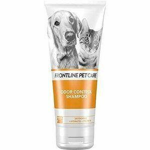 Frontline Petcare Odour Control Shampoo - 200ml