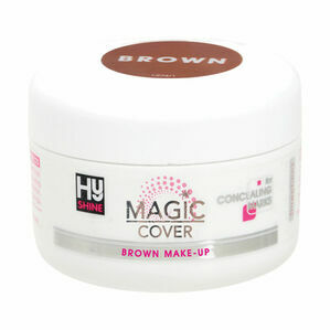 HySHINE Magic Cover Make-Up - 50g