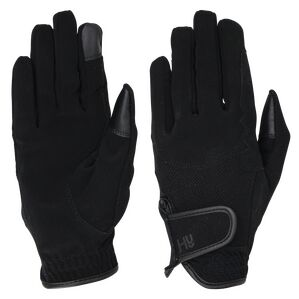 Hy5 Air Vent Pro Riding Gloves - Black