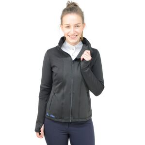 Hy Sport Active Rider Jacket - Black