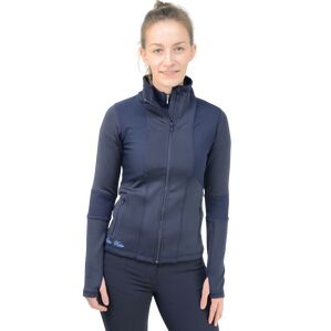 Hy Sport Active Rider Jacket - Navy