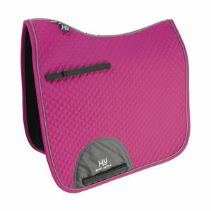 HyWITHER Sport Active Dressage Saddle Pad - Cob/Full