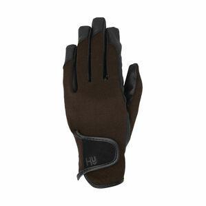 Hy5 Burnham Pro Gloves - Brown
