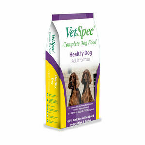 VetSpec Healthy Dog Adult Formula