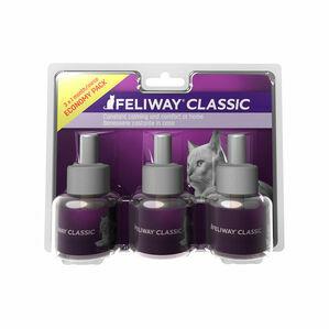 Feliway - Economy Refill - 3 Pack