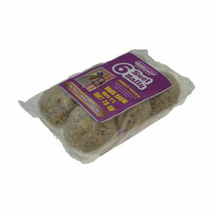 Suet To Go Suet Balls - Insect