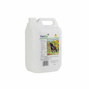 PureFlax Linseed Oil for Horses - 5 litre