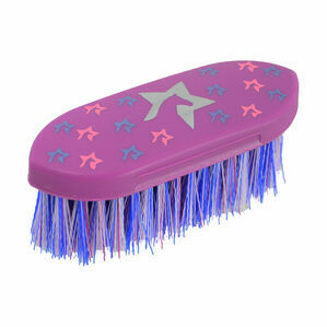 HySHINE Zeddy Kids Dandy Brush - 15 x 5.5cm