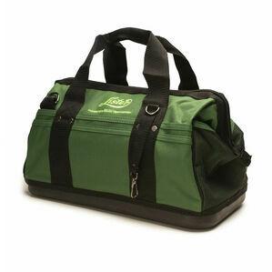 Lister Holdall - Green
