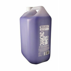 Wahl Diamond White Shampoo - 5 litre