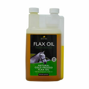 Lincoln Flax Oil
