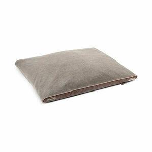 Scruffs Chateau Memory Foam Pillow - Latte