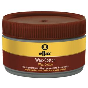 Effax Wax-Cotton - 200ml