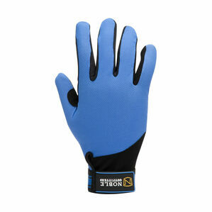 Noble Outfitters Perfect Fit Cool Mesh Glove - Tahoe Blue